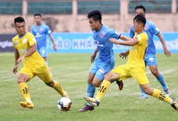 Trực tiếp Khánh Hòa vs Đồng Tháp, hạng Nhất Quốc gia 2020