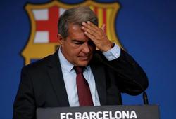 """Barca phản ứng về """"lời đề nghị cuối cùng cho Messi"""""""