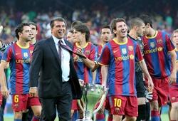 """Chủ tịch Barca giữ chân Messi bằng công thức """"trọn đời"""""""