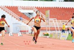 Lê Tú Chinh giành 3 HCV, giúp đoàn TP.HCM vô địch Cúp Tốc độ 2021