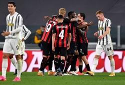 Lịch thi đấu Serie A 2021/22: Juventus và AC Milan sớm gặp nhau