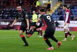 Hậu vệ Liverpool gây kinh ngạc với màn trình diễn siêu đẳng