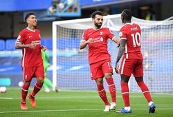 Liverpool được khuyên nên phá bỏ bộ ba tấn công trứ danh