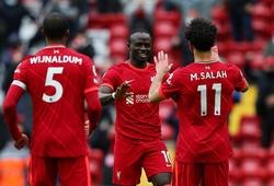 Liverpool rơi vào nhóm hạt giống nào ở Champions League?
