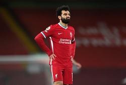 Liverpool dứt điểm tệ nhất so với các ông lớn Ngoại hạng Anh