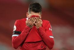 Liverpool chuẩn bị trở thành nhà ĐKVĐ tệ hơn cả MU của Moyes