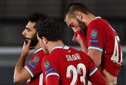 HLV Klopp cáo buộc trọng tài khiến Liverpool thua Real Madrid