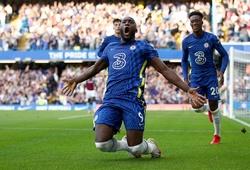 Lukaku hoàn thành giấc mơ từ năm 11 tuổi bằng cú đúp cho Chelsea