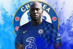 Chelsea chốt xong mức phí cho Lukaku nhưng không lập kỷ lục