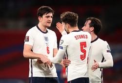 Trung vệ MU giải cứu cho tuyển Anh trước Ba Lan