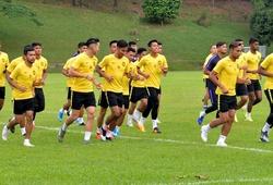 """AFF Cup 2020: Chuẩn bị đấu Việt Nam, Malaysia """"gạt bỏ"""" cầu thủ nhập tịch"""