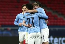 Man City phòng ngự tốt nhất Champions League sau 15 năm