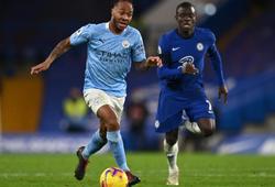 Chelsea và Man City tạo đại chiến ở bán kết FA Cup
