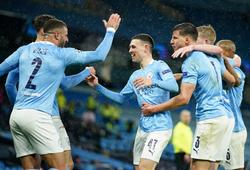 Guardiola tuyên bố gì sau khi Man City vô địch Ngoại hạng Anh?