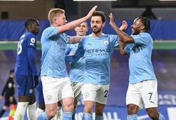Dự đoán chung kết Champions League: Man City nhỉnh hơn ở hiệp phụ