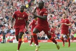 CĐV Liverpool ví Palace sợ Mane giống như Norwich với Suarez