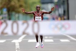 Olympic Paris 2024 cho VĐV phong trào chạy marathon trên cung đường chính thức