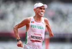 Độc lạ các nội dung chạy marathon Paralympic Tokyo