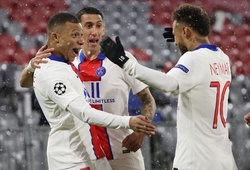 Neymar nhận án phạt nặng ở Ligue 1 sau khi nhận thẻ đỏ với PSG