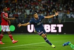 8 cầu thủ PSG đã ghi bàn kể từ khi Messi đến Paris