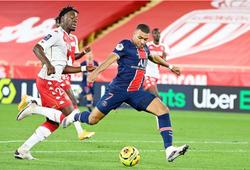 PSG phải trả số tiền lớn cho Monaco nếu bán Mbappe