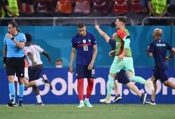 EURO 2021 chưa hết vòng 1/8 đã lập kỷ lục về số bàn thắng