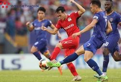 Nhà vô địch AFF Cup trở lại, Bình Dương tập kín sẵn sàng đấu Viettel