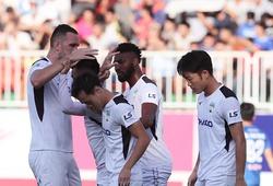Tuấn Anh lập siêu phẩm, HAGL nhấn chìm Quảng Nam FC