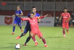 Lên đỉnh V.League 2020, Sài Gòn FC được thưởng bao nhiêu?