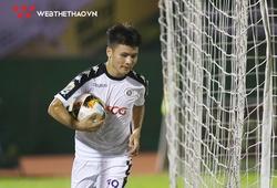 Cúp QG 2020: Cơ hội để Quang Hải giải cơn khát bàn thắng