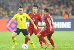 ĐT Malaysia chốt ngày tập trung, chuẩn bị kế hoạch đấu Việt Nam