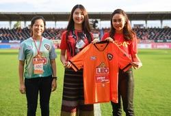 Một doanh nghiệp Việt Nam tài trợ cho CLB ở Thái Lan