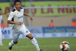 """Anh Đức """"nổ súng"""", HAGL thua ngược Quảng Nam FC"""
