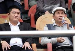 """Những ông bầu """"dị biệt"""" trong làng bóng đá Việt"""