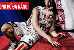 Nghe tin Đà Nẵng bỏ bóng rổ khỏi Hội Khỏe Phù Đổng, cộng đồng mạng than trời cầu cứu