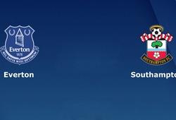 Nhận định tỷ lệ cược kèo bóng đá tài xỉu trận: Everton vs Southampton