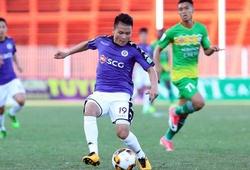 Nhận định bóng đá Hà Nội FC vs XSKT Cần Thơ, vòng 25 V.League 2018