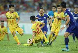 Nam Định và Cần Thơ sẽ phải đá trận chung kết ngược?