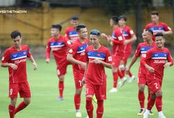 """Danh sách ĐT Việt Nam dự AFF Cup 2018: Ông Park """"nhắm mắt"""" bỏ qua những ai?"""