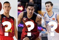 Ai là ứng cử viên sáng giá khoác áo Saigon Heat thay thế Michael Soy?