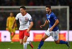 Nhận định tỷ lệ cược kèo bóng đá tài xỉu trận Ba Lan vs Italia