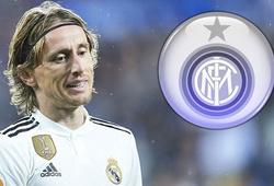 """Luka Modric cảm thấy chán nản nhưng vẫn bị Real """"trói chân"""""""