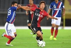 Nhận định tỷ lệ cược kèo bóng đá tài xỉu trận Yokohama Marinos vs Kashima Antlers