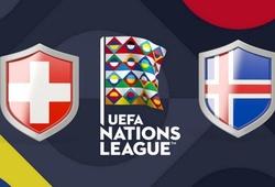 Nhận định tỷ lệ cược kèo bóng đá tài xỉu trận Iceland vs Thụy Sỹ
