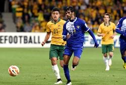 Nhận định tỷ lệ cược kèo bóng đá tài xỉu trận Kuwait vs Australia