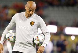 Thierry Henry dẫn dắt Monaco, hai đồng đội cũ nhận xét gì?