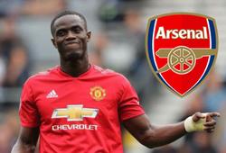 Arsenal nên hay không nên mua Bailly tăng cường hàng thủ vào tháng 1?