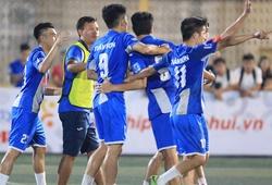 Tuấn Sơn FC ở HPL-S6: Đừng nghĩ tân binh mà... bắt nạt