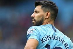 Sergio Aguero: Tay săn bàn vĩ đại bậc nhất lịch sử Ngoại hạng Anh
