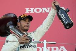 Hamilton đủ sức phá kỷ lục của Schumacher!